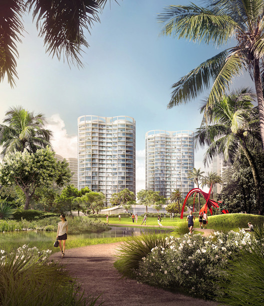 renderings tag archdaily