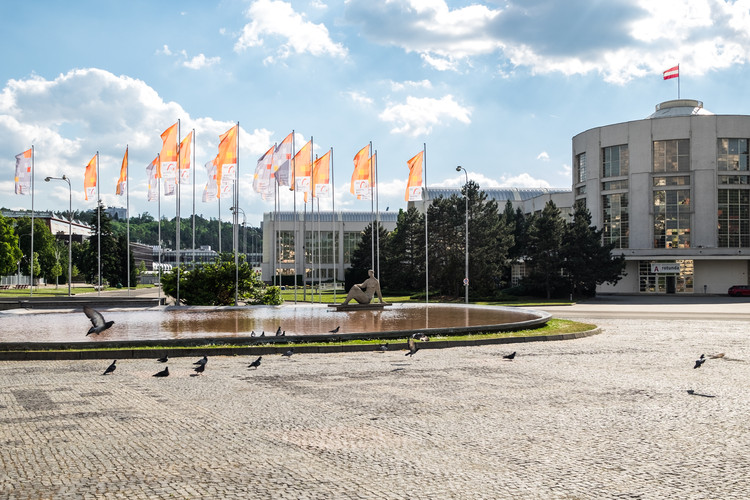 Call for Entries: Brno Trade Fairs (And Surroundings)