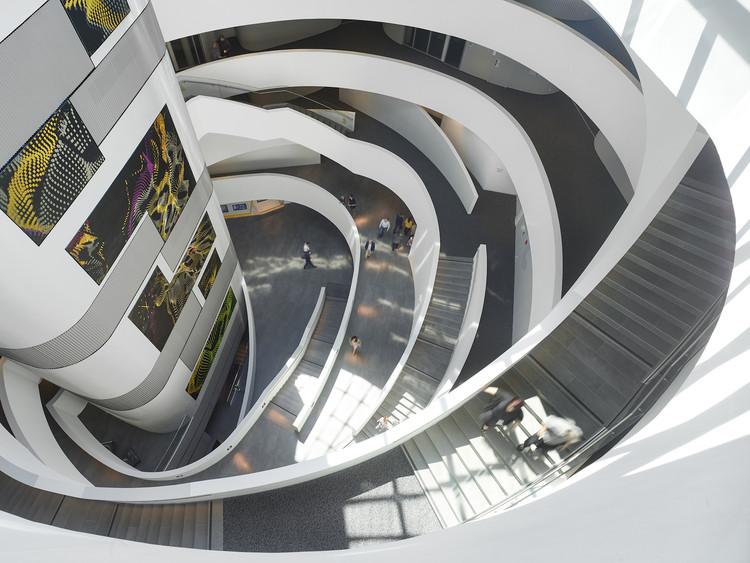 OEAMTC Headquarters / Pichler & Traupmann Architekten, © Roland Halbe