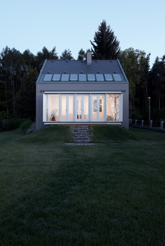 House By The Forest / kaa-studio, © BoysPlayNice