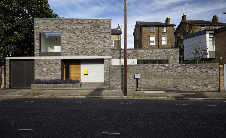 No. 49, Lewisham / 31/44 Architects, © Anna Stathaki
