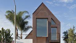 Quonset Project / Brett Farrow Architect