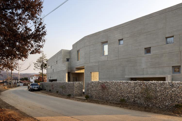 Casa Linea / studio_GAON, © Youngchae Park