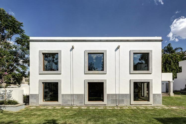 RP House / LR Arquitectura, © Marcos García