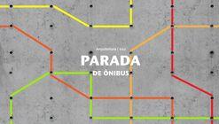 Concurso #022 Projetar.org - Parada de ônibus