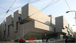 Universita Luigi Bocconi / Grafton Architects