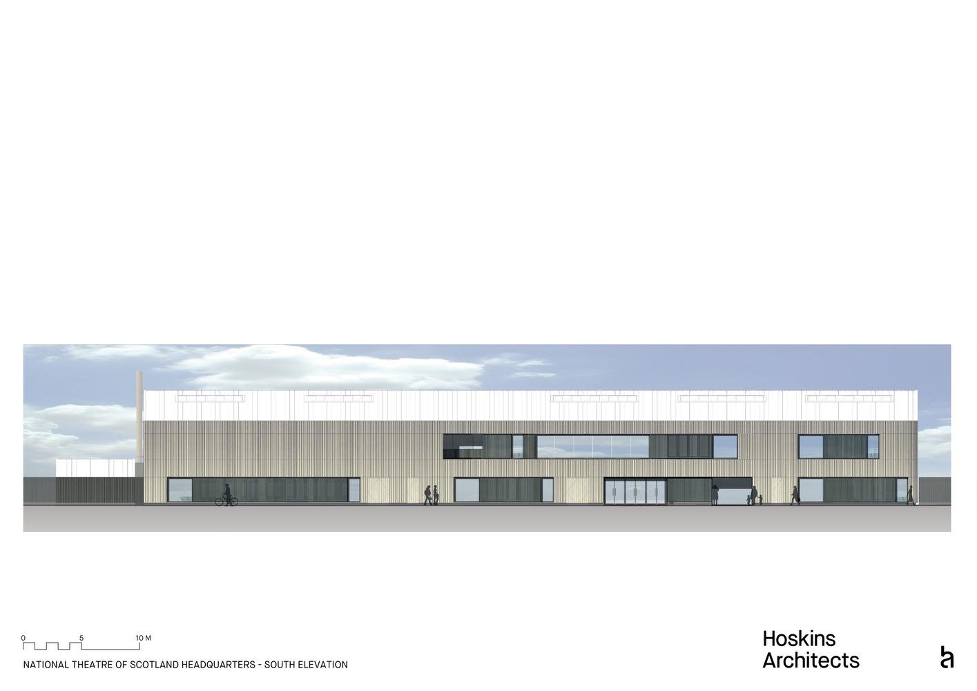 gallery of rockvilla u2013 national theatre of scotland hq hoskins
