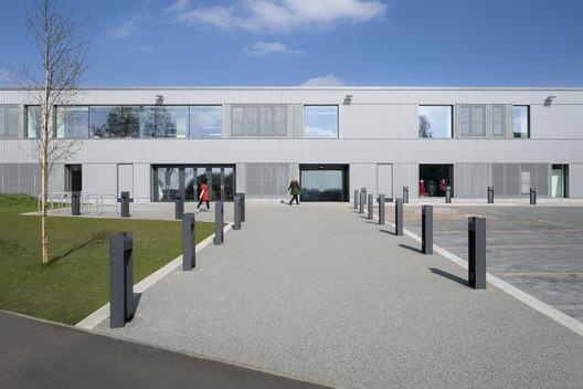 Rockvilla – National Theatre of Scotland HQ / Hoskins Architects