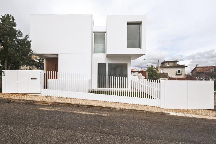 Casa em Tires / GGLLatelier, © Gabriela Gonçalves + Miguel Malaquias