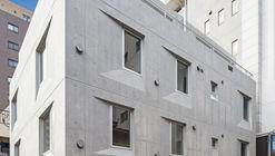 Modelia Days GOKOKUJI   / Ryuichi Sasaki / Sasaki Architecture + Atelier O