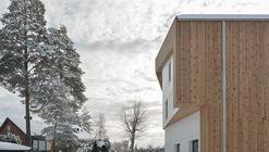 Villa Faun / Various Architects