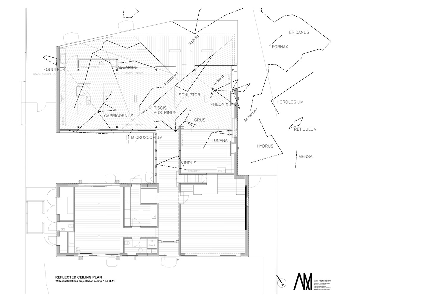 Gallery of Sorrento Beach House / AM Architecture - 28