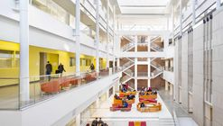 Schulich School of Engineering Redevelopment and Expansion / Diamond Schmitt Architects + Gibbs Gage Architects