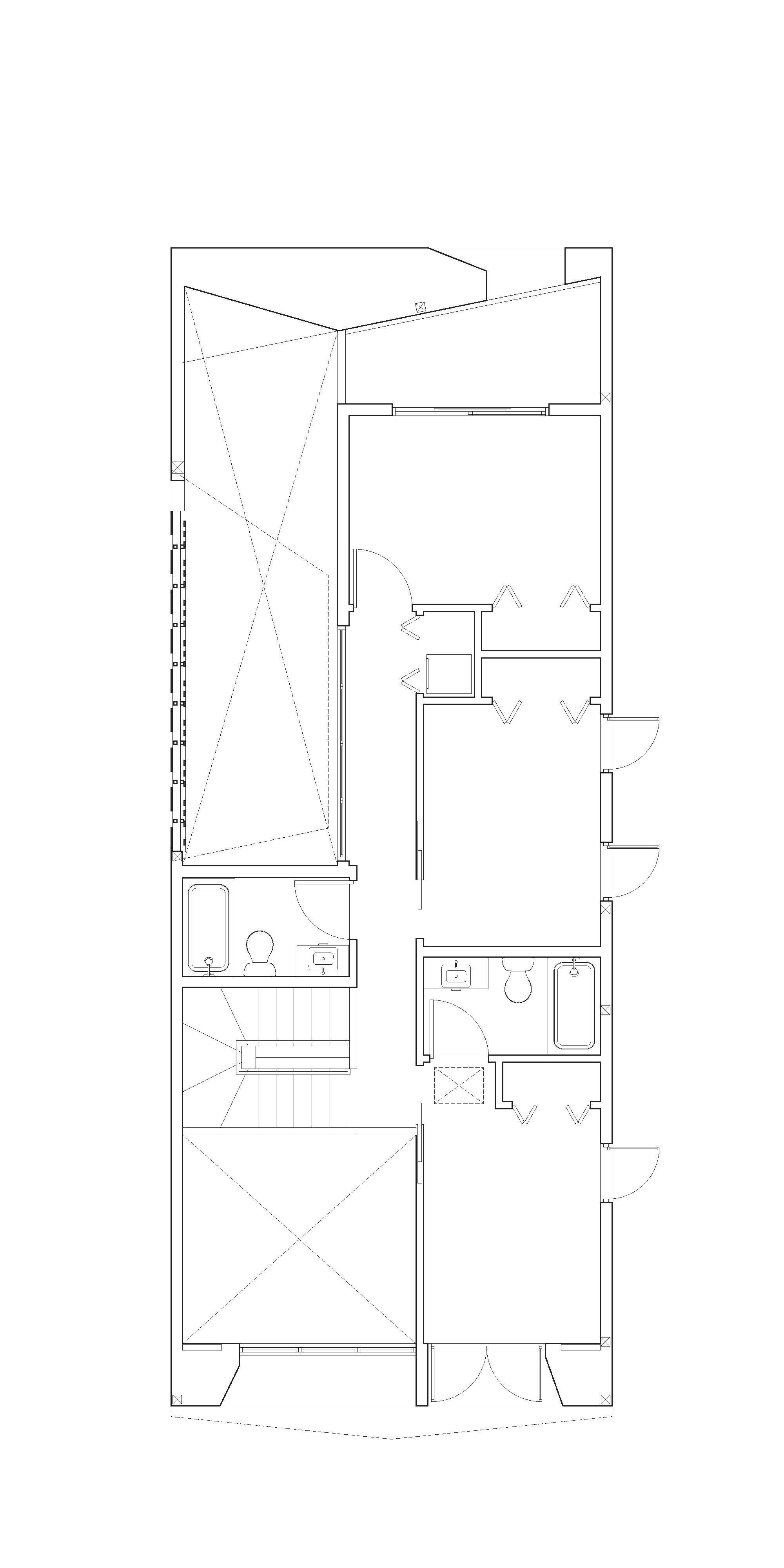 Galería de Casa IVRV / Habitat for Humanity Los Angeles