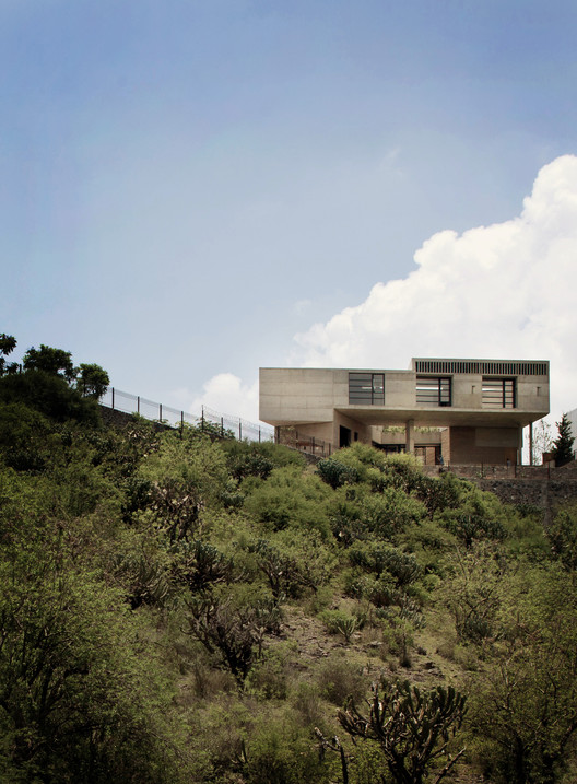 Casa GG / g3arquitectos
