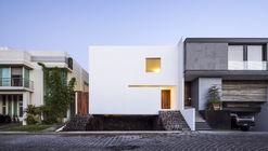 The Cave / Abraham Cota Paredes Arquitectos