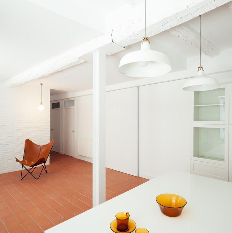 Casa YEVES  / Taller  Abierto, © Luis Díaz  Díaz