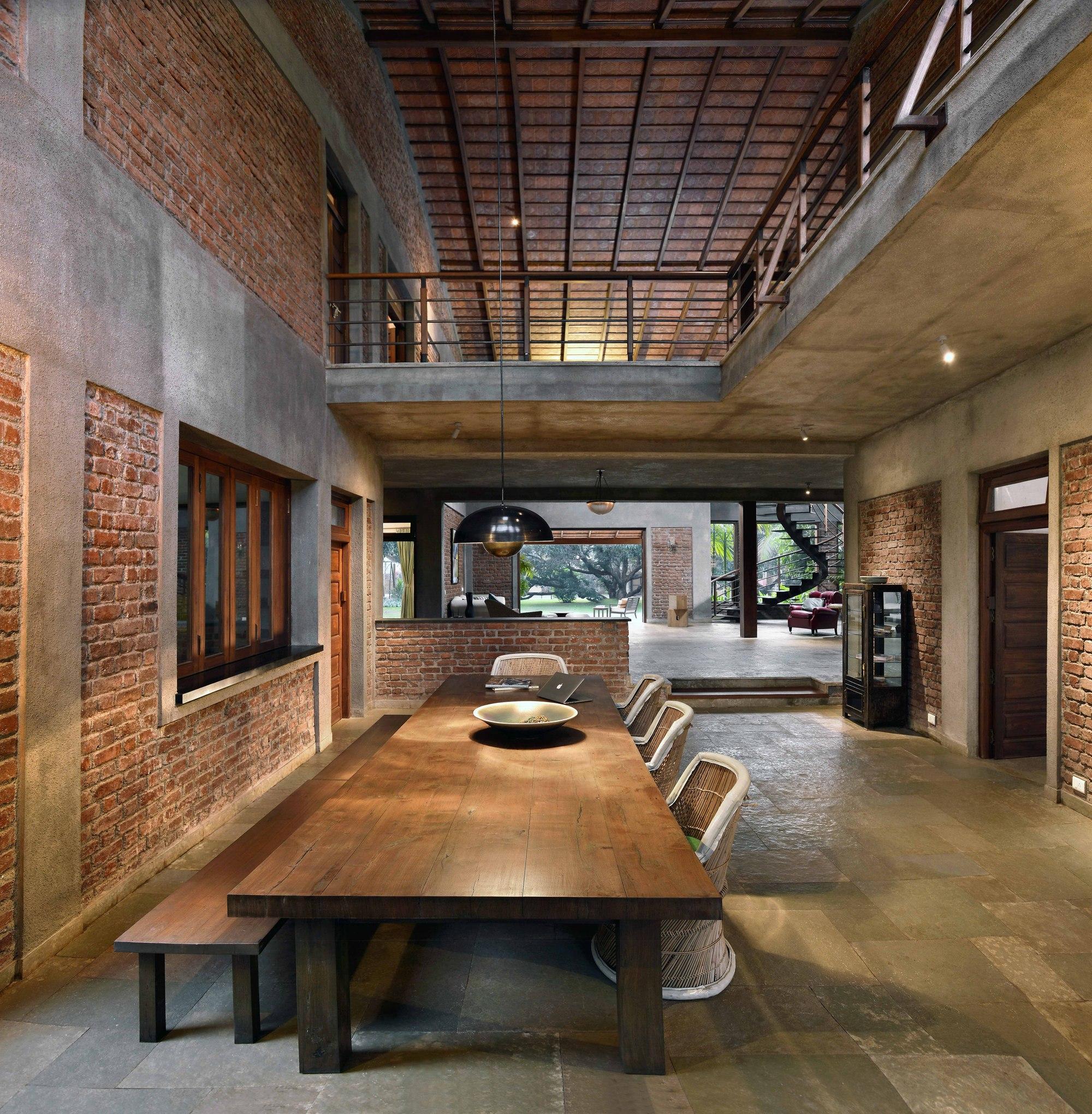 Gallery Of The Mango House Studio Pka 5