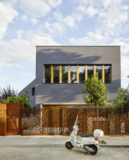 Casa Creueta / Zest Architecture, © Eugeni Pons