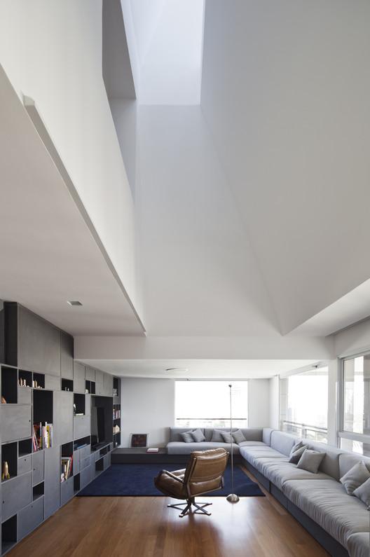 Apartamento Vazio / AR Arquitetos, © Maíra Acayaba