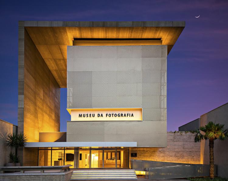 Museu da Fotografia de Fortaleza / Marcus Novais Arquitetura, © Celso Oliveira