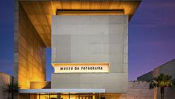 Fortaleza Photography Museum / Marcus Novais Arquitetura