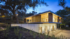 Casa Costa Sur de Landes / Jean-Philippe PARGADE Architecte