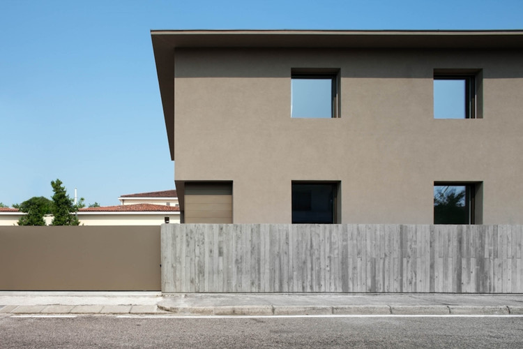 Renovation House / MIDE architetti , © Alessandra Bello