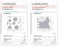 Aprenda a projetar uma quadra urbana com este baralho de 50 cartas