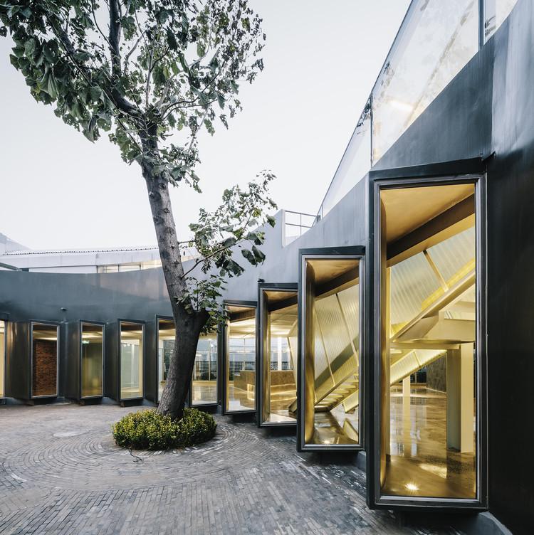 Beijing Cidi Memo iTown / Atelier Liu Yuyang Architects, © Zhu Siyu