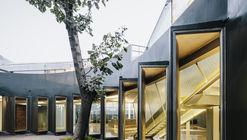 Beijing Cidi Memo iTown / Atelier Liu Yuyang Architects