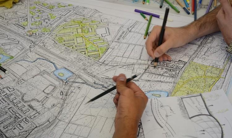 Brasil debate propuesta que permitiría a arquitectos acumular cargos públicos, Cortesia de CAU/BR