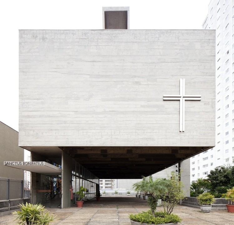 A Curated Guide to the Modern Architecture of São Paulo