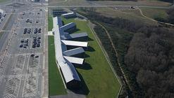 Edificio Nueva Sede Norvento / Francisco Mangado