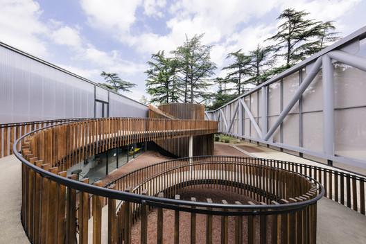 Mediathek / Laboratory of Architecture #3