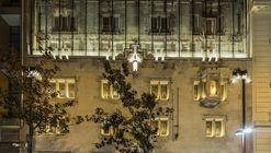 Hotel Magnolia / Cazú Zegers