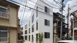 E-1 / Naf Architect & Design