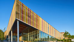 Albion Library / Perkins+Will Canada