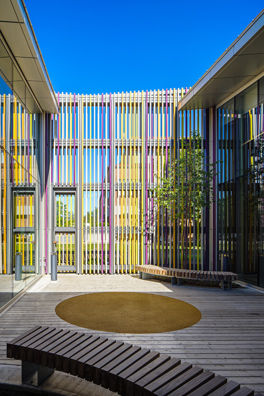 Albion Library Perkins Will Canada Archdaily