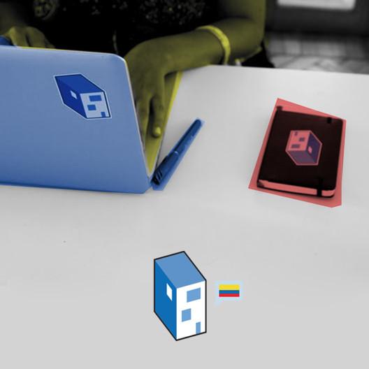 ¡Sé parte de la quinta Pasantía Editorial de ArchDaily Colombia!