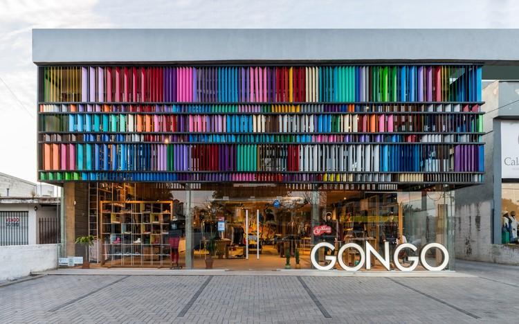 Tienda GONGO / Christian Schlatter, © Gonzalo Viramonte