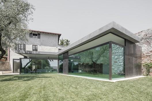 F Holiday House / bergmeisterwolf architekten