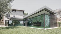 Casa de vacaciones F / bergmeisterwolf architekten