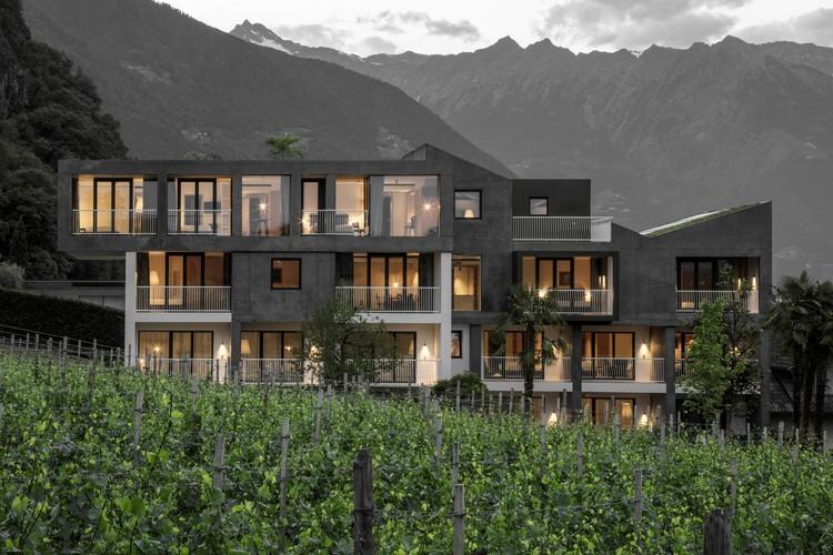 Ballguthof Hotel / bergmeisterwolf architekten, © Gustav Willeit
