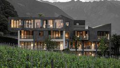 Ballguthof Hotel / bergmeisterwolf architekten