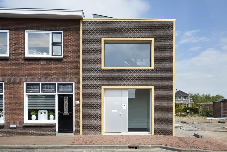 House in Meerkerk / Ruud Visser Architecten, © René de Wit
