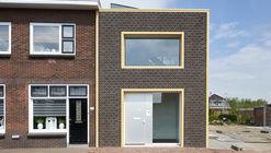 House in Meerkerk / Ruud Visser Architecten