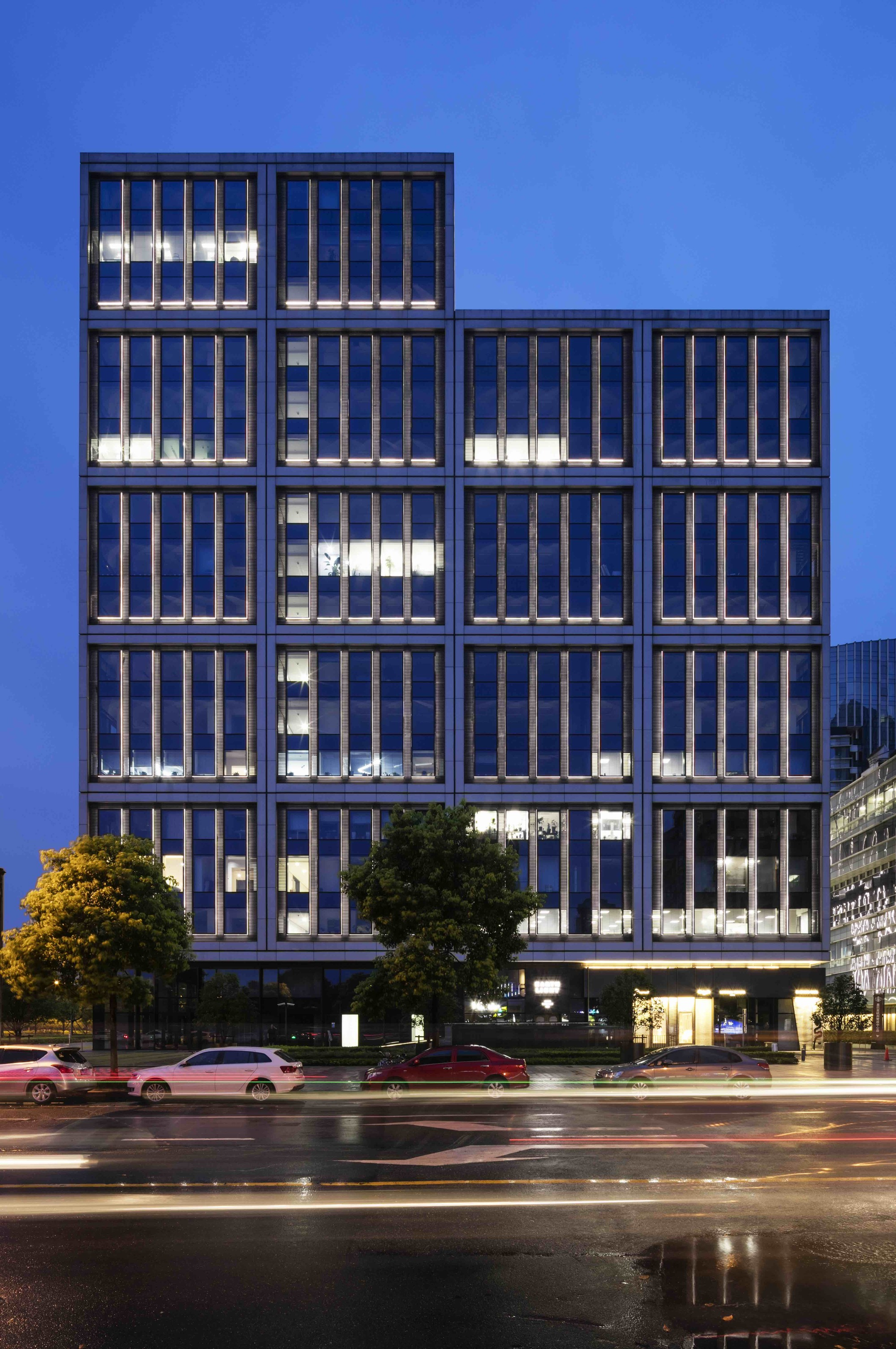Architects. Gmp Architekten