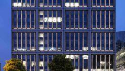 Zancheng Center  / gmp Architekten