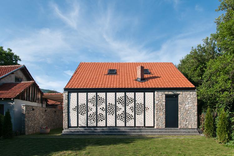 House in Smilovci / Modelart Arhitekti, © Stefan Ivković
